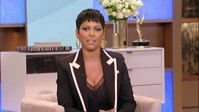 TAMRON HALL – WATCH, LISTEN, AND WIN $500 !