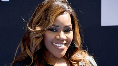 """Kelly Price breaks silence after going missing, claims she """"died"""" during COVID battle"""