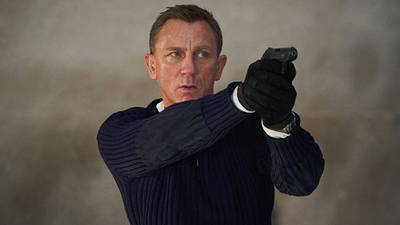 A special Bond: Daniel Craig named honorary commander in the Royal Navy