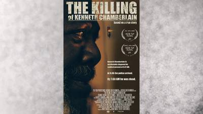 'The Killing of Kenneth Chamberlain' shines a light on racial injustice