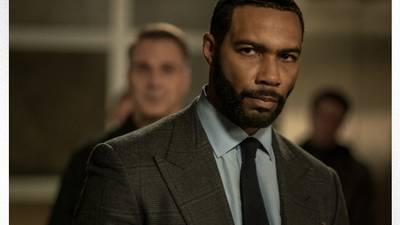 'Power' alum Omari Hardwick joins J-Lo's assassin film 'Mother'; Eddie Murphy inks new deal with Amazon