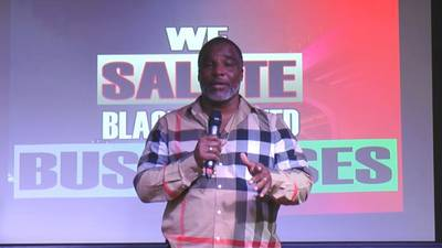HOT 105 Salutes Black-Owned Businesses: Terry Elliott of Arc of the City