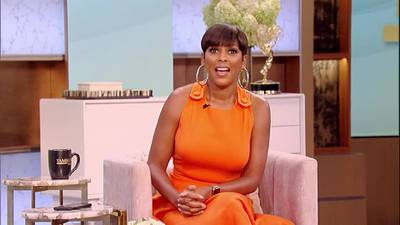 TAMRON HALL – WATCH, LISTEN, AND WIN WITH HOT105