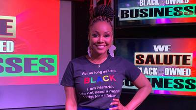 HOT 105 Salutes Black-Owned Businesses: Clutch Couture