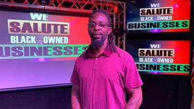 HOT 105 Salutes Black-Owned Businesses: J ON THE LIGHTS