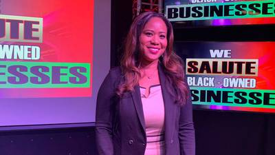 HOT 105 Salutes Black-Owned Businesses: Lime Light Collection