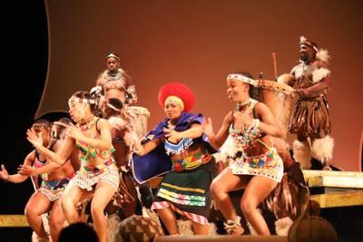 Africa Umoja 2.25.20