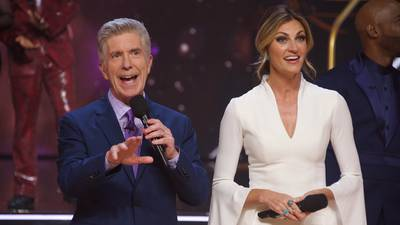 Tom Bergeron, Erin Andrews not returning as 'Dancing With the Stars' hosts