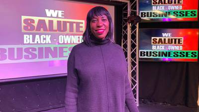 We Salute Black-Owned Businesses: Velma Lawrence, Embrace Girls