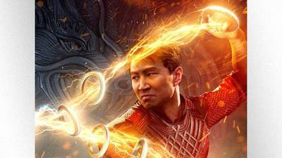 'Shang-Chi and the Legend of the Ten Rings' dominates box office for fourth straight week