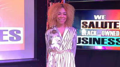 HOT 105 Salutes Black-Owned Businesses: Paige Alexis Wardrobe