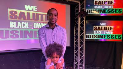 We Salute Black-Owned Businesses: Ricky Virtuoso