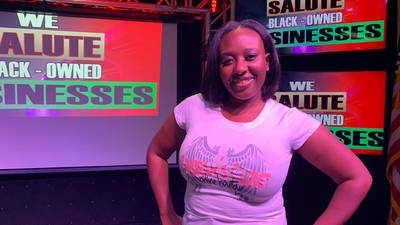 HOT 105 Salutes Black-Owned Businesses: Zamirah's Closet