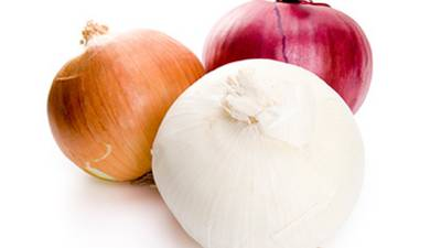 CDC says recent salmonella outbreak linked to onions grown in Mexico
